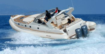 Speed marine 1399 montecarlo brochure