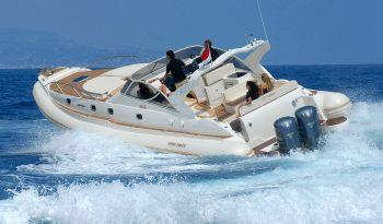 Speed marine 1399 montecarlo brochure
